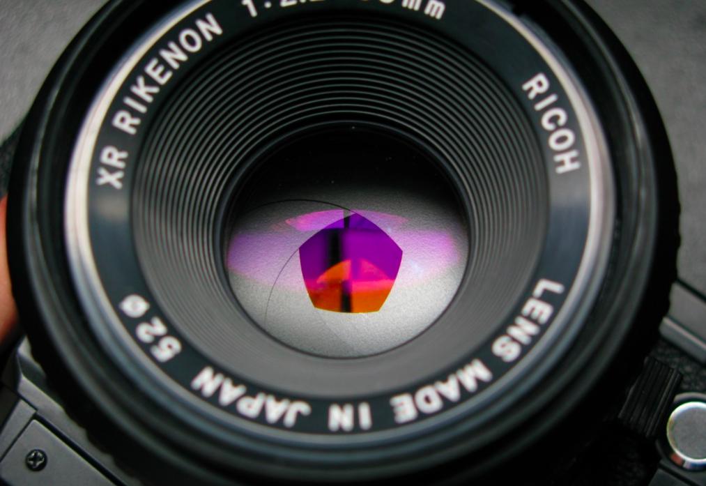 Jenis-jenis Lensa Beserta Fungsinya