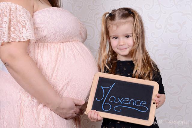 Photographe grossesse maternité Luçon, Fontenay le comte, L'aiguillon sur mer