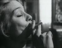 El silencio (1963) Tystnaden