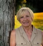 Author Kim E. Wilson