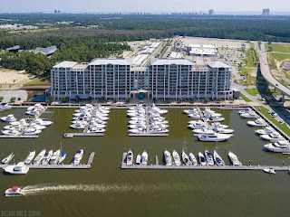 Orange Beach Alabama Real Estate For Sale, The Wharf Condos