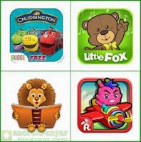 Free download aplikasi Android terbaik aman untuk anak-anak .apk