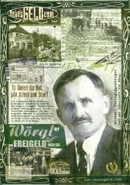 Το οικονομικό θαύμα του Wörgl