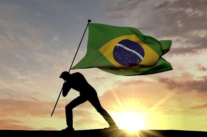 OPERAÇÃO BRASIL – O ATAQUE DO COMUNISMO INTERNACIONAL CONTRA A NAÇÃO – 11/06/2019