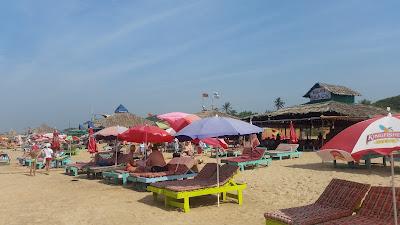 Santana Beach Reosrt