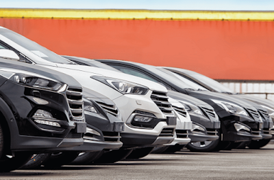 Keuntungan dan Cara Kredit Mobil Bekas