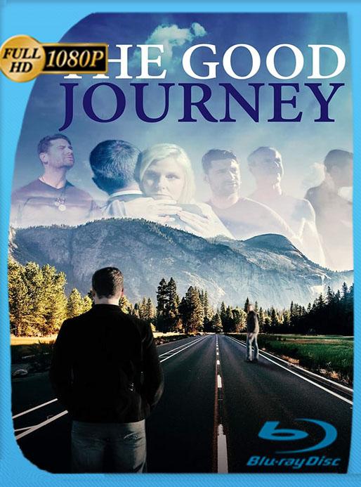 Una jornada de perdón (The Good Journey)  (2018) HD 1080p Latino [GoogleDrive] [tomyly]