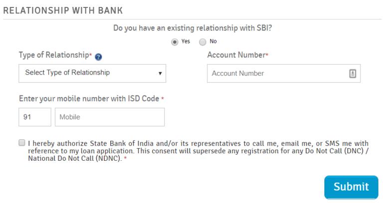 SBI PMAY Home Loan Yojana 2021 – Apply Online for Pradhan Mantri House Loan Scheme through State Bank of India