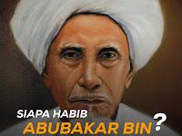 SIAPA HABIB ABUBAKAR BIN MUHAMMAD ASSEGAF?
