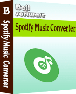 Boilsoft Spotify Music Converter for Mac/PC Discount Coupon