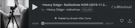 heavy dalga show #259