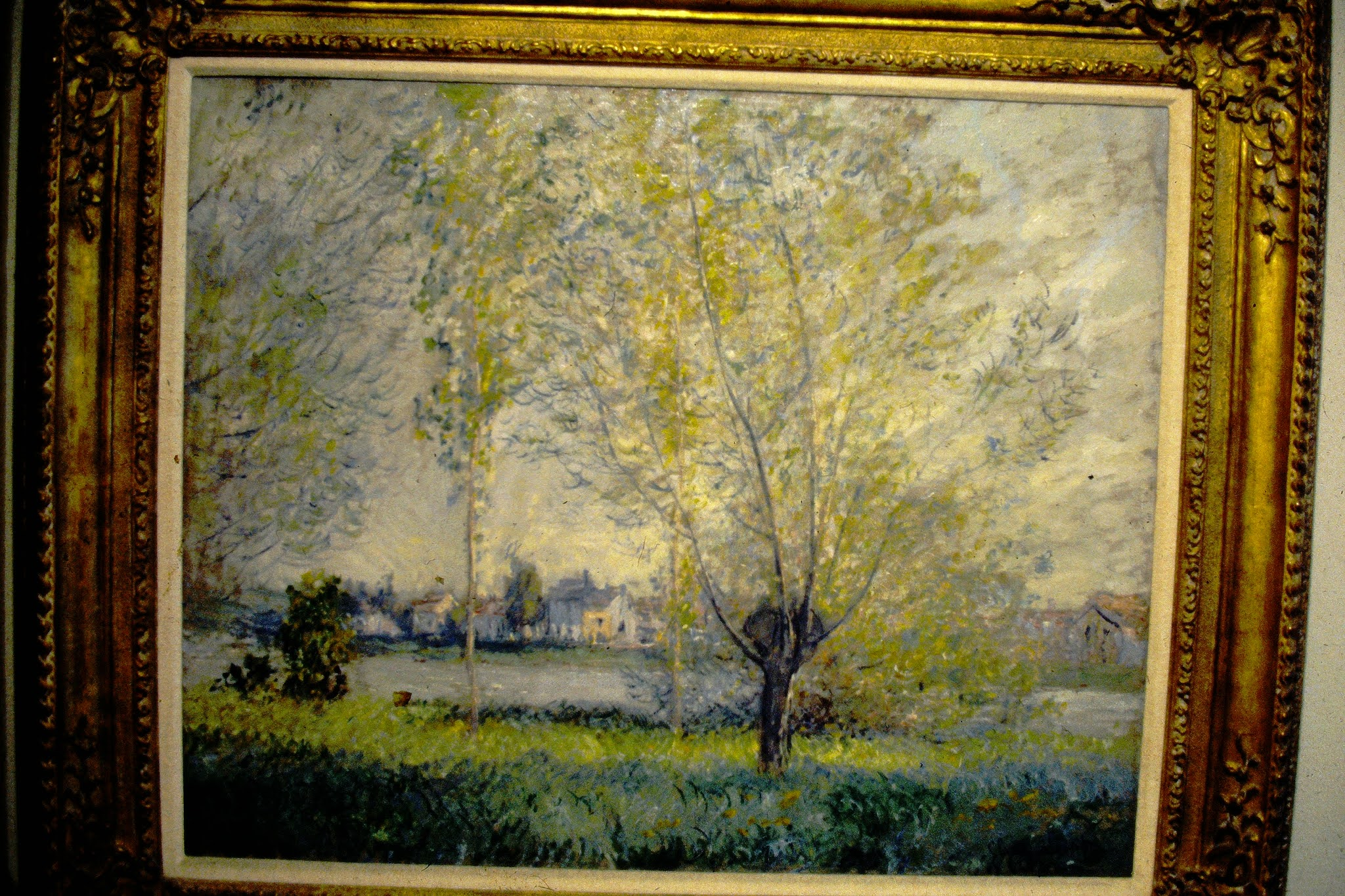 Art, Painting, Landscape