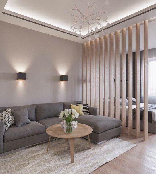 sekat partisi minimalis untuk interior rumah