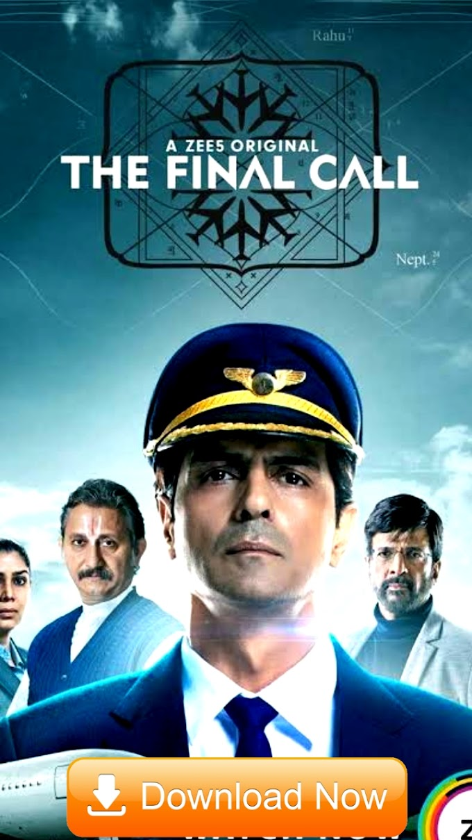 All Hindi Web Series