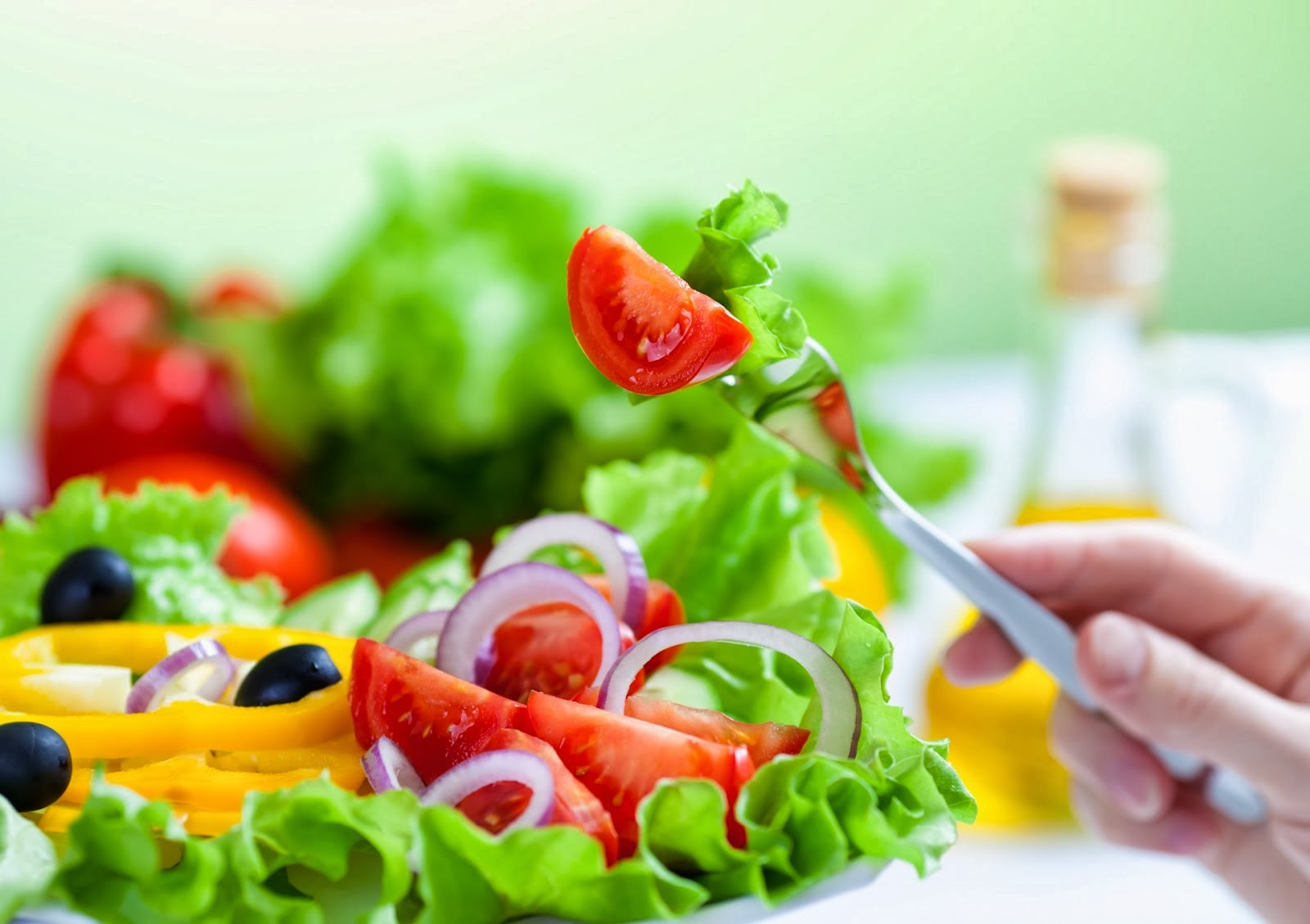 Fast Weight Loss Diet Plan - Calorie shifting