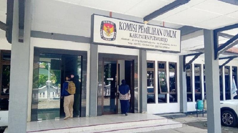Syarat Dukungan Pendaftar Independen Pilkada Purworejo Ditolak KPU
