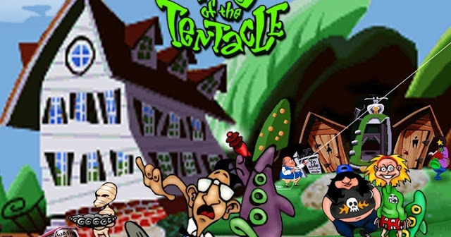 Day of the Tentacle Remastered, noticias de juegos