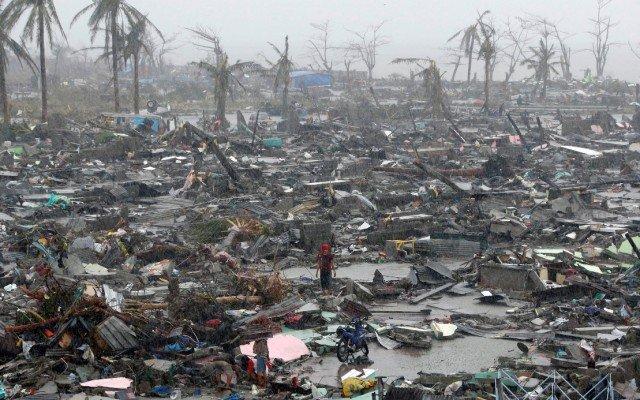 «Βόμβα» από επιστήμονες: Θα αλλάξει όλος ο πλανήτης από την βιβλική καταστροφή που έρχεται
