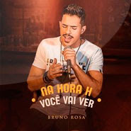 Na Hora H / Você Vai Ver – Bruno Rosa
