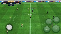 PES 2019 Mobile Android New Graphics Patch Best Graphics
