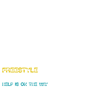 <center>Freestyle - Help Is On The Way EP (2000)</center>