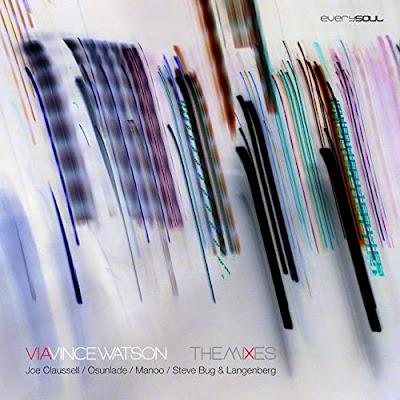 Vince Watson - Progress (Manoo Remix)