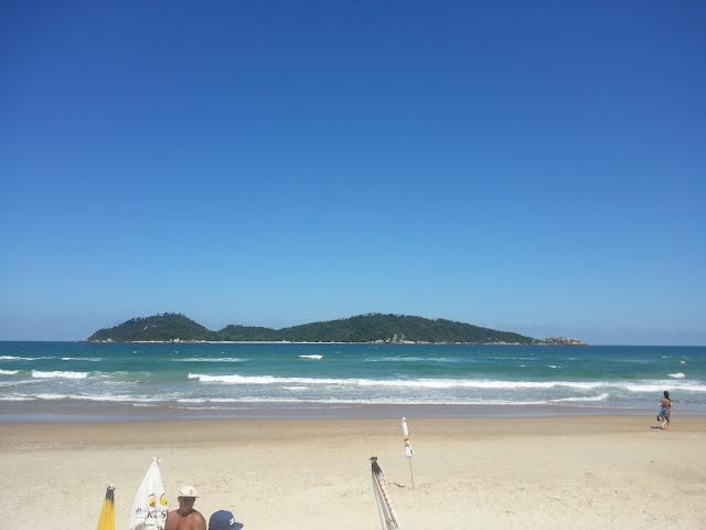 Florianópolis - Santa Catarina, Floripa