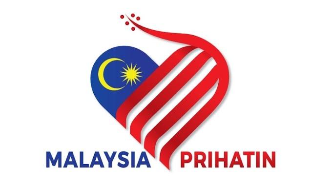 Tema Dan Logo  Hari Kemerdekaan Malaysia Ke 64