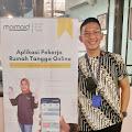 Aplikasi Maimaid.id  Mencari Pekerja Rumah Tangga Profesional dan Terpercaya