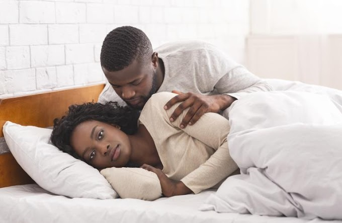 Low sex drive in women: Causes and Treatment
