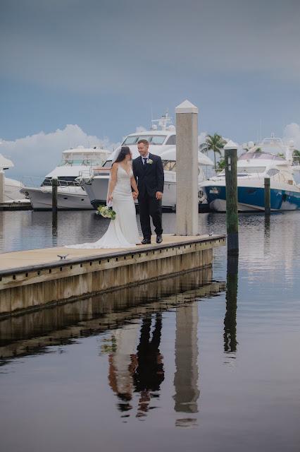 Westin Cape Coral Wedding | SWFL Photographer