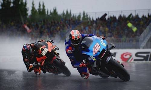 MotoGP 21 Game Free Download