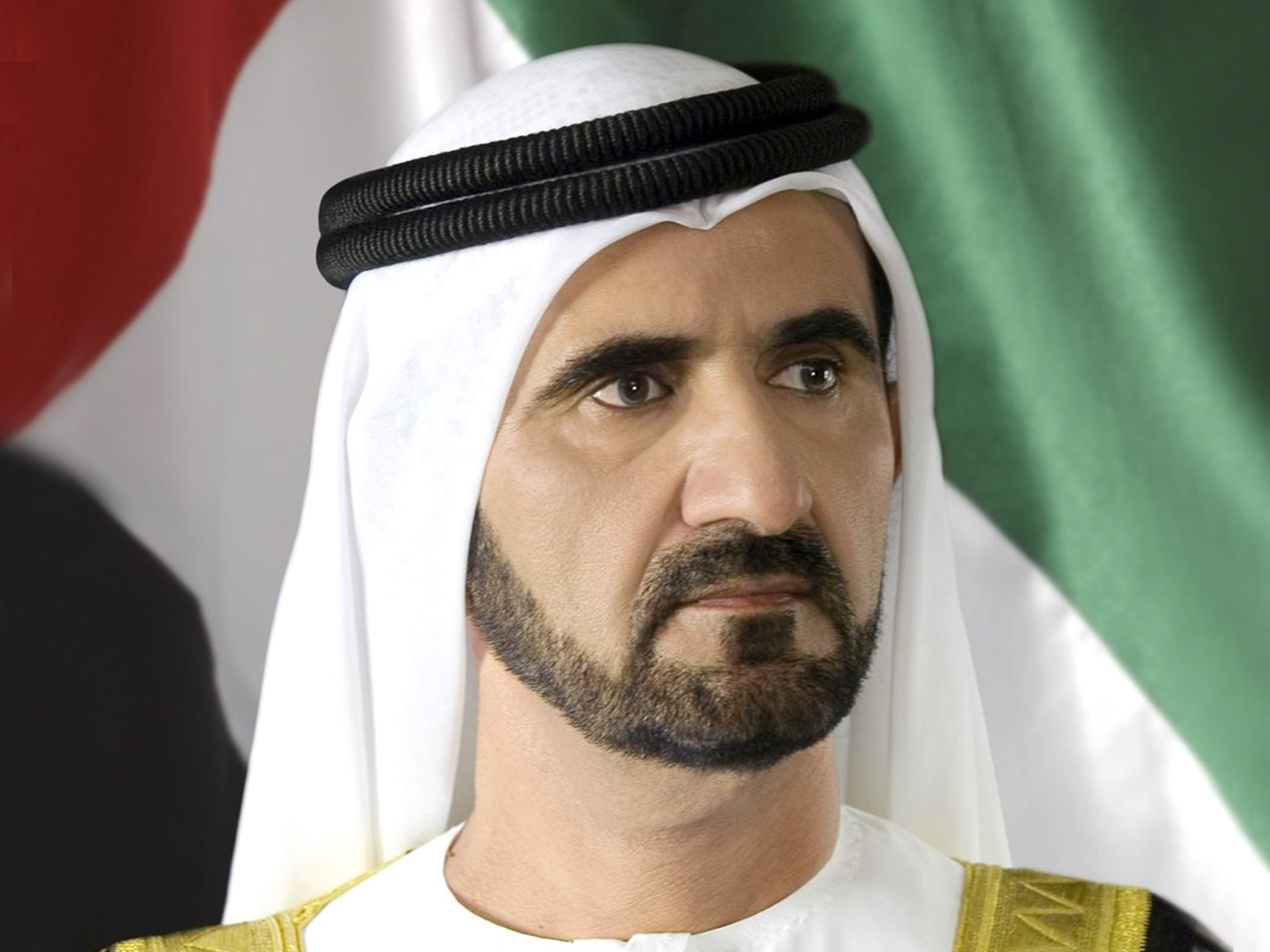 HH Sheikh Mohammed announces formation of UAE Genomics Council
