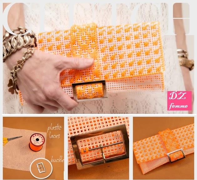 f23729506e1a3 قومي بصنع حقيبة يد بنفسك