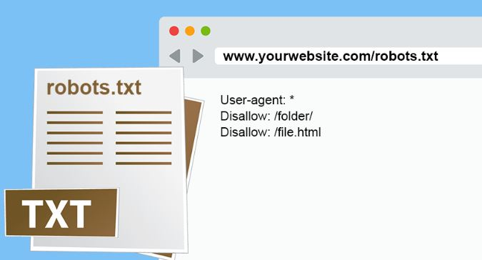 Tối ưu hóa file robots.txt cho Blogger chuẩn SEO