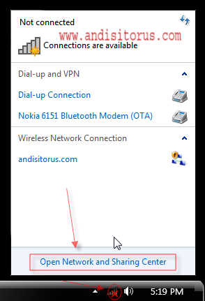 how to connect hotspot to hp laptop