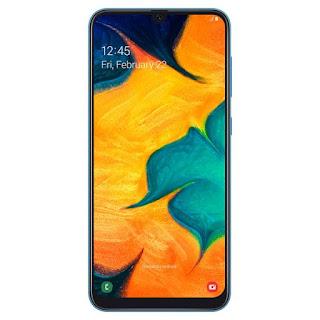 kredit Samsung Galaxy A30 tanpa dp jakarta