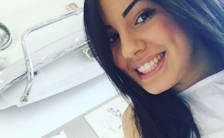 Giulia De Lellis Instagram foto