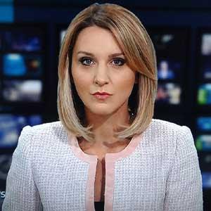 ITV News: Kylie Pentelow Vital Statistics, Age, Wiki, Biography, Husband, Net Worth