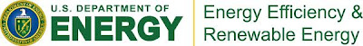 The U.S. Department of Energy's Office of Energy Efficiency and Renewable Energy