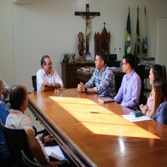 Governo Municipal realiza sorteio do Minha Casa Minha Vida no próximo dia 10 de janeiro