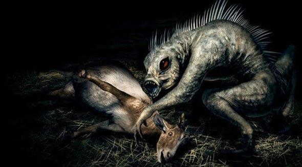 Vampir Dog, Binatang Misterius yang Diduga Penghisap Darah Puluhan Kambing di Malang