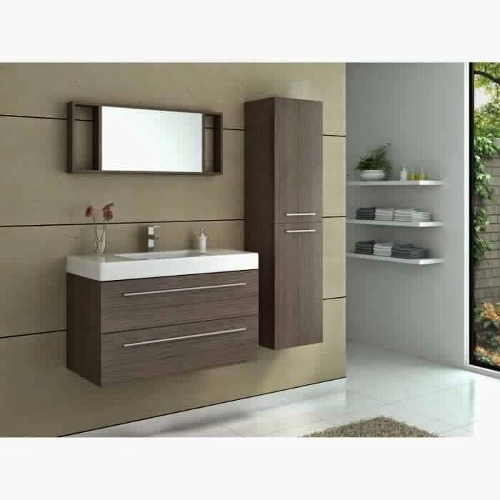 rangement salle de bain castorama. Black Bedroom Furniture Sets. Home Design Ideas