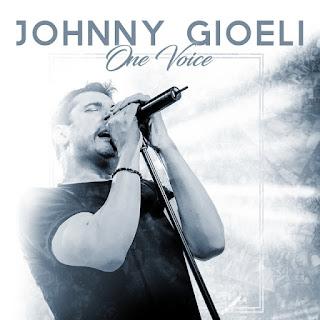 """Το τραγούδι του Johnny Gioeli """"Drive"""" από το album """"One Voice"""""""