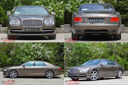 Hobbi of Automovie Design2014 Bentley Flying Spur-AtoBlogMark