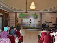 Kakanwil-Wagub Beri Motivasi Kafilah Gorontalo ke MTQ XXVI
