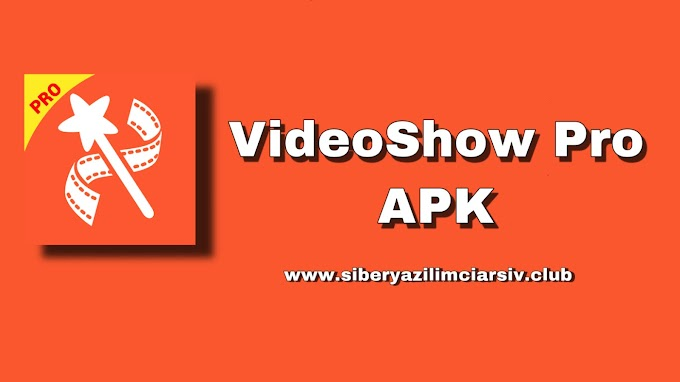 VideoShow v9.4.1 Pro APK - Video Editor