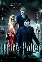 Phim Harry Potter Và Bảo Bối Tử Thần 1 - Harry Potter And The Deathly Hallows: Part 1 (2010)