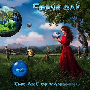 New Prog Releases: Cirrus Bay