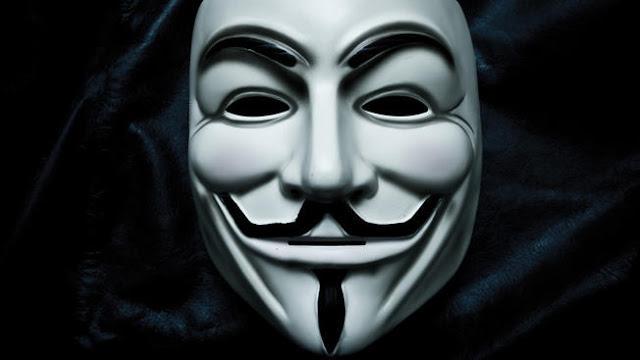 Anonymous Greece προς Έλληνες: «Ας το κάνουμε όπως η Γαλλία – Η κυβέρνηση να φοβάται τον λαό»